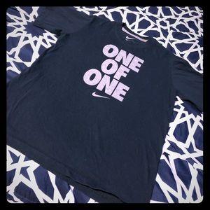 Nike One of One Tee